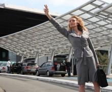 Flughafentransfer | Citycar Airport