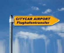 Airport-Transfer | Citycar Airport
