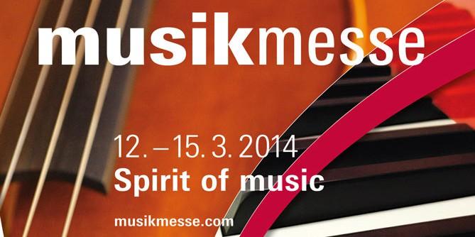 Ihr Flughafentransfer zur Musikmesse 2014