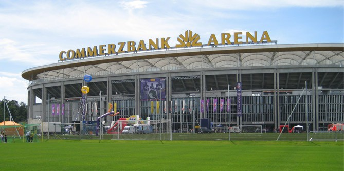 Ihr Frankfurter Flughafentransfer