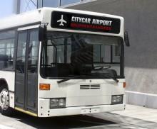 Buchen Sie Ihre Fahrt | City Car Airport