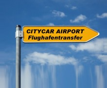 Airport-Transfer | Citycar Airport