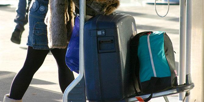 Ihr Flughafentransfer überall hin!