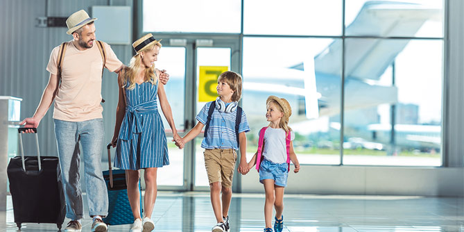 Flughafentransfer Frankfurt am Main