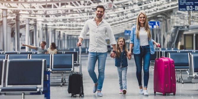Ihr Flughafentransfer in Frankfurt